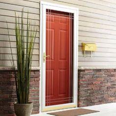 Ordinaire Forever Storm Doors   Door Designs Plans