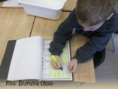 TONS of fun word work and spelling activities for literacy learning in First Grade and Second Grade. This post is packed with fun ideas to help students practice their spelling words. The activities are hands on and engaging! Perfect for use during Daily 1st Grade Spelling, First Grade Words, Spelling Words, Second Grade, Daily 5 Activities, Word Work Activities, Spelling Activities, Kindergarten Names, Kindergarten Centers