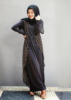 Evening Hijab Dresses