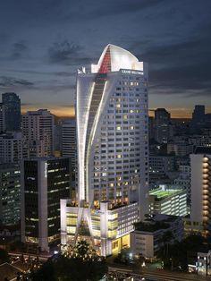 Grand Millennium Hotel Sukhumvit Bangkok - Hotels.com