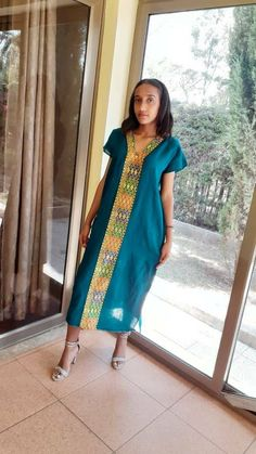 Inchs Long ● made from Cotton. ● Very Cute and Comfortable. Green Dress, Pink Dress, Habesha Kemis, Ethiopian Dress, Fashion Shirts, Yellow Top, Perfect Christmas Gifts, Cute Tops, Dress Long