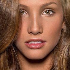 No make up-make up, by Jordan Liberty