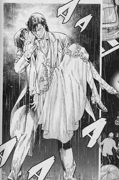 Ryo Saeba / ANGEL'S Heart / Kaori death