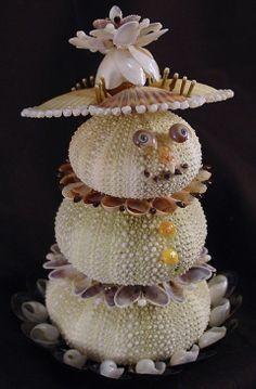 seashell art | welcome to west barnstable seashell company handmade shell art