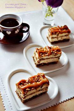 Caramel, Waffles, Breakfast, Food, Sticky Toffee, Morning Coffee, Candy, Essen, Waffle