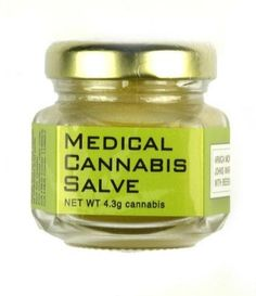 See also: Cannabis infused coconut oil - tutorial The hemp salve is a universal healing preparation with multiple effects. It is combining the effects of an antibiotic ointment with the effects of ...