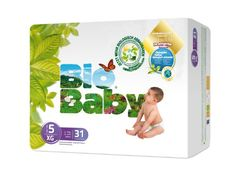 The product Bio Baby Biodegradable Nappies - Pack of 31  can be found at - http://prenatal-baby-toddler-preschool-store.co.uk/product/bio-baby-biodegradable-nappies-pack-of-31/