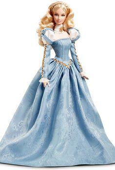 Renaissance Faire Barbie® Doll