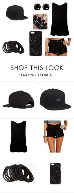"""""""A touch of Nikki Bella ^^"""" by kaitlyn-nicole-bella-ziggler ❤ liked on Polyvore featuring BOY London, Ghost, Forever 21 and Coast"""