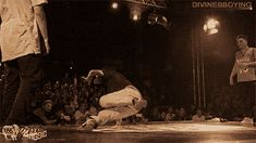 25 Gifs That Will Make You Take Breakdancing Seriously
