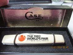 Case-XX-Knife-#278-1982-Worlds-Fair-Tennessee-Pocket-Knife