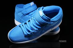 nike sb dunk mid photo blue ripstop available 01 Nike SB Dunk Mid – Photo Blue Ripstop | Available