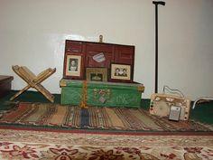 من نفائس متحف السيد الشهيد محمد محمد صادق الصدر قدس سره الشريف