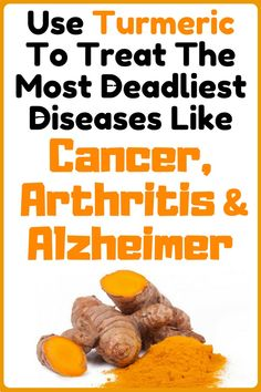 Treat the most deadliest diseases like cancer, arthritis and alzheimer with turm. Treat the most deadliest diseases like cancer, arthritis and alzheimer with turmeric - health and fitness. Calendula Benefits, Lemon Benefits, Coconut Health Benefits, Herbal Remedies, Health Remedies, Natural Remedies, Natural Treatments, Natural Cures For Cancer, Cold Remedies