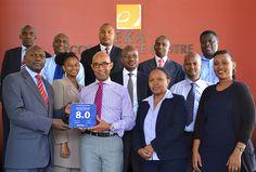 Eka Hotel - 2014 Award of Excellence
