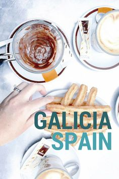 Highlights Of Spain Galicia Is A Place To Experience The Real Side Of Spain, Away From Tower Blocks, Fake Paella And Concrete-Edged, Crowded Hotel Pools - Via Insidetravellab Europe Travel Tips, Spain Travel, Traveling Europe, Portugal Travel, Travel Goals, Tower Block, Hotel Pool, Spain And Portugal, Malaga