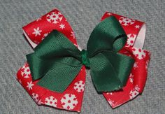 redgreenbow.jpg Photo:  This Photo was uploaded by LindaMH. Find other redgreenbow.jpg pictures and photos or upload your own with Photobucket free image...