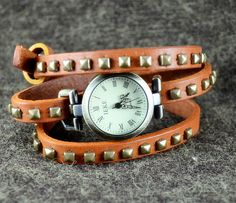 watch and bracelet all in one
