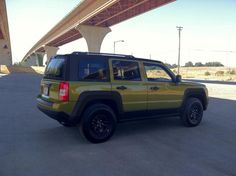 Jeep Patriot Forums