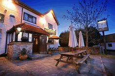 The Mark Cross Inn - Pub/Inn in Tunbridge Wells, East Sussex British Pub, Tunbridge Wells, Mark Cross, East Sussex, Countryside, Patio, Traditional, Mansions, House Styles
