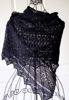 Lace Diy And Crafts, Scarves, Sewing, Knitting, Shawls, Crochet, How To Make, Handmade, Lust