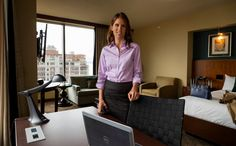 Hotels Go To Extra Lengths For The Repeat Customer | The New York Times - October 7, 2013