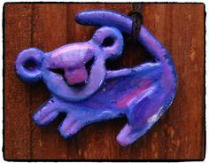 Simba Lion King Necklace by LaurelArtz on DeviantArt