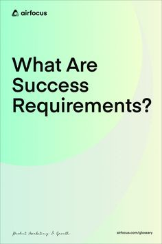 Success requirements are the factors that influence whether or not a SaaS business is successful in achieving its strategic and financial goals. What Is Success, Achieving Goals, Financial Success, Factors, Marketing, Business, Amazing, Reaching Goals, Store