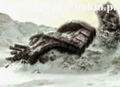 A Group Of Explorers Claim To Have Discovered The Ruins Of An Alien Spaceship