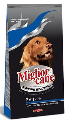 MIGLIORCANE KG. 5 PESCE MANGIME PER CANI CON ALLERGIE ALIMENTARI http://www.decariashop.it/mangimi-per-cani/11582-migliorcane-kg-5-pesce-mangime-per-cani-con-allergie-alimentari.html