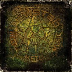 heavy metal album art | aug 6 release date the bassist also introduced the brand spanking new ...