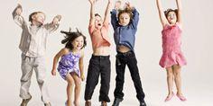 Kids Fashion Clothes – Ideas to Make Them More Stylish