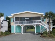 SOLD! COMPLETELY UPDATED SUNNY CARIBE-2nd Row Sunset Beach Island cottage is LIKE NEW! Desirable West End 2nd Row Fresh & Bright Cottage rents consistently w/4 bdms 2 bths & open bright floorplan! Easy walk to the OCEAN, Bird Island and Kindred Spirit Mailbox. Theres so much to love about island life at Sunset Beach-especially in this 2nd Row coastal home. Definitely come see this impeccable Island Cottage! http://www.visualtour.com/applets/flashviewer2/viewer.asp?t=3097081=3=visualtour.com
