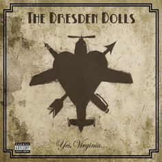 Saved on Spotify: Shores of California by The Dresden Dolls