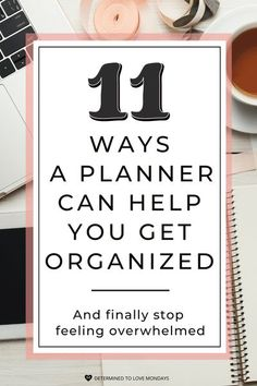 To finally get your life organized, here are 11 unique ways to use a planner that you probably haven't thought of before. Planner Pages, Life Planner, Printable Planner, Planner Ideas, College Planner, Printables, Day Planners, Personal Planners, Planner Organization