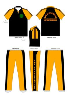 contoh baju olahraga panjang - Penelusuran Google Rihanna Outfits, Atari Logo, Wetsuit, Swimwear, T Shirt, Fashion Design, Clothes, Honda, Dress