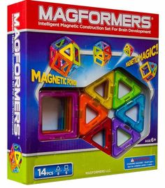 Review Of Magformers By