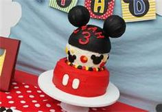 Mickey Mouse Clubhouse Party Ideas Homemade - Bing Images
