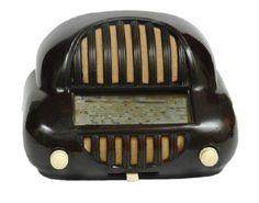 Sonora Tube Radio