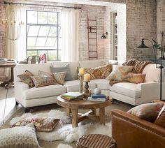 Pottery Barn Design Ideas PB Bellevue Designers (425) 451-0097 for appt. Bellevue - Seattle, Washington State  Simone Chandelier