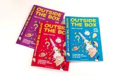 Uitgeverij Schoolsupport - Basisonderwijs - lesmateriaal en leermiddelen - Outside the box