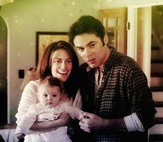 Charlie, Renee, & Bella