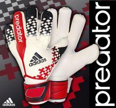 Adidas miPredator Pro 2.0 NC Goalie Gloves, Soccer Kits, Goalkeeper, Adidas, Sports, Goaltender, Gloves, Nike Soccer Ball, Fo Porter