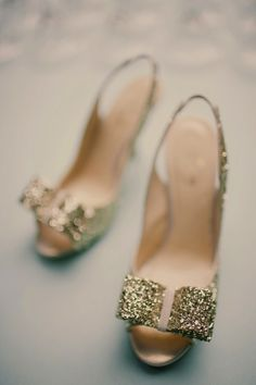 I wore these at my wedding & continue to wear them on date nights // Design Darling