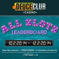 Deuce Club is back with its Leaderboard bonus. Play casino at Deuce Club and grab this astounding bonus which is available for two days. Play Slots, Play Casino, Strikes Again, Casino Bonus, Club, News, Brother, Rolls, Buns
