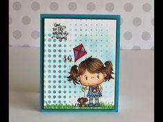 cc designs breeze card