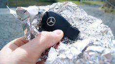 Keyless go er starten på et enklere og mer komfortabelt møte med bilen. Men funksjonen er samtidig starten på en ny tyveritrend. Foto: Mats Brustad