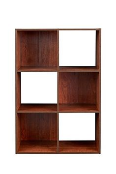 ClosetMaid 4104 Cubeicals 6 Cube Orga… Baby Boy Rooms, Baby Room, 6 Cube Organizer, Storage Cabinets, Bookcase, Cherry, Shelves, Organization, Amazon