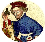 the physician canterbury tales