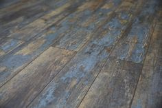 distressed look laminated wooden flooring amazon collection - Google Search